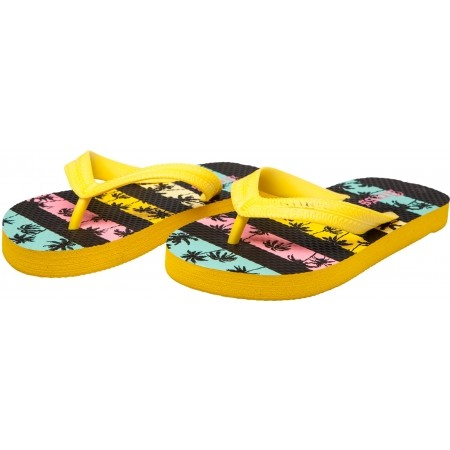 Kids' flip-flops - Aress ZION - 6