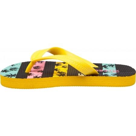 Kids' flip-flops - Aress ZION - 4