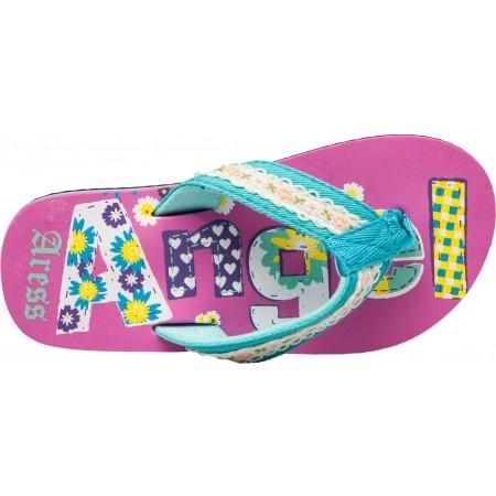 Kids' flip-flops - Aress ZOFIE - 2