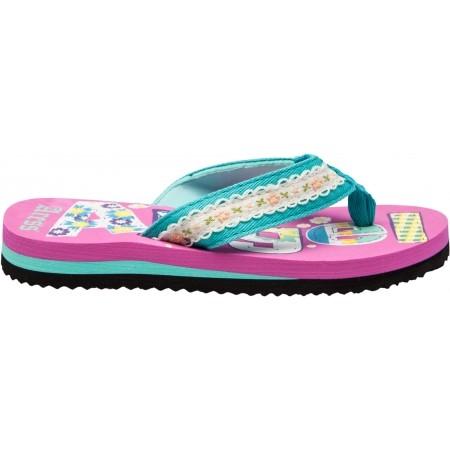 Kids' flip-flops - Aress ZOFIE - 5