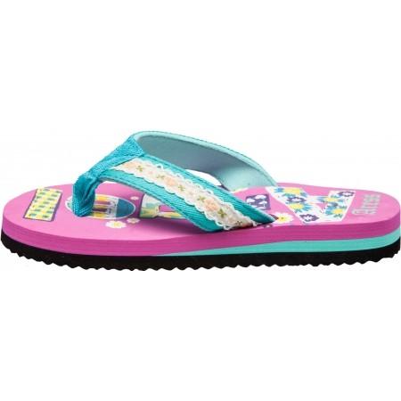 Kids' flip-flops - Aress ZOFIE - 4