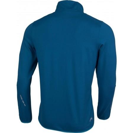 Bluză alergare bărbați - Head BARNEY - 3