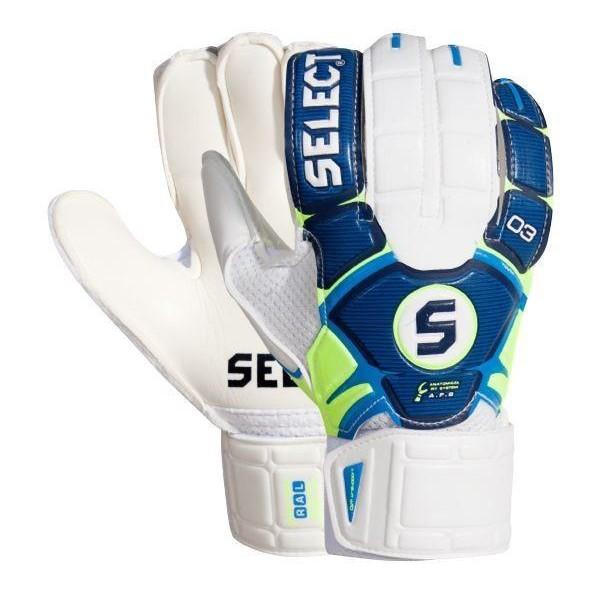 Select YOUTH  6 - Brankářské rukavice