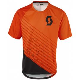 Scott SHIRT TRAIL 30 S/SL - Koszulka rowerowa