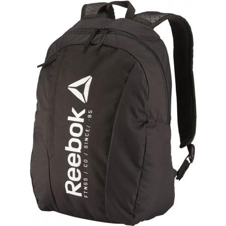 Sportovní batoh - Reebok FOUND M - 1 fab9214391