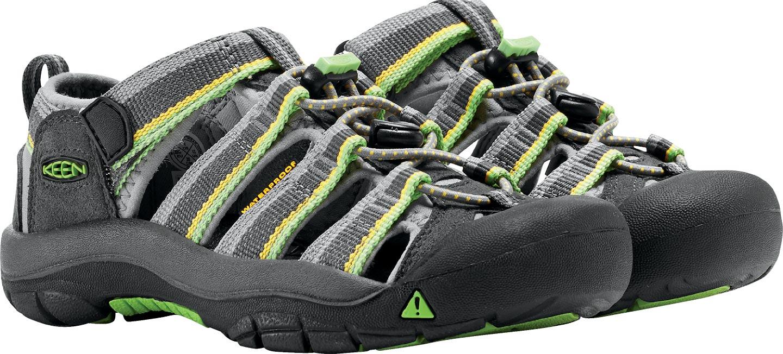 Keen NEWPORT H2 JR. Dětské outdoorové sandále. Dětské outdoorové sandále. Dětské  outdoorové sandále 3478568e5d2