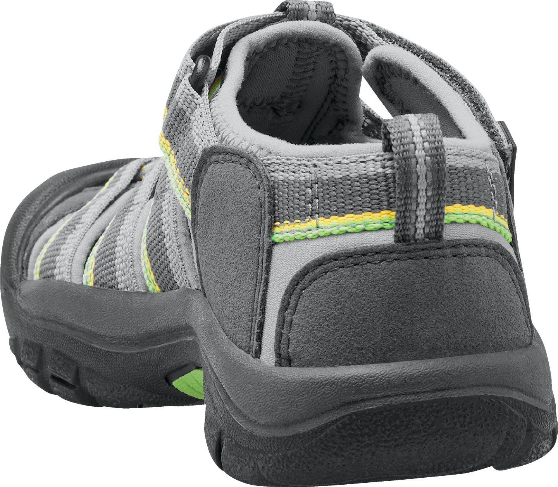 Dětské outdoorové sandále 408d3457480
