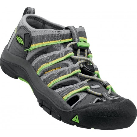 Dětské outdoorové sandále - Keen NEWPORT H2 JR - 1 160dcdd01c7