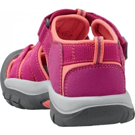 Dětské outdoorové sandále - Keen NEWPORT H2 JR - 5
