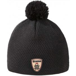 Kama MERINO BOBBLE HAT - Winter hat