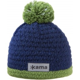 Kama MERINO HAT BOBBLE REXLEX - Winter hat
