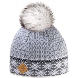 Kama MERINO BAMBULE - Зимна шапка