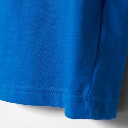 Dětské tričko - adidas BOS LOGO BOYS - 11