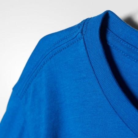 Dětské tričko - adidas BOS LOGO BOYS - 10