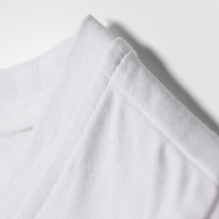 Dívčí sportovní tričko - adidas ESSENTIALS LINEAR TEE - 3
