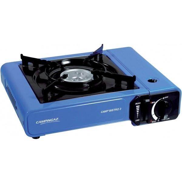 Campingaz CAMP BISTRO 2 STOVE - Jednohorákový stolný varič