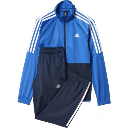 Спортен екип за момчета - adidas KIDS PES TS - 1