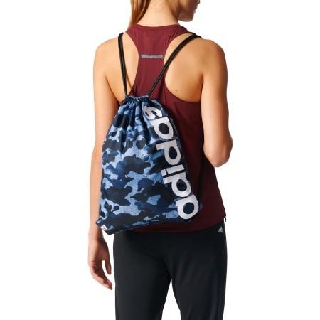 Gymbag - adidas LIN PER GB GR - 6