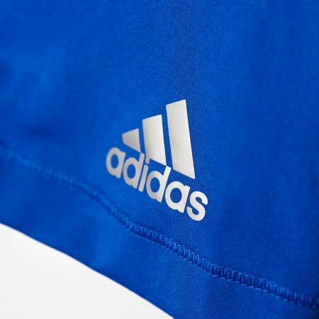 Chlapecké kraťasy - adidas TECH FIT BASE SHORT - 6