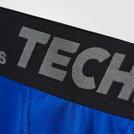 Pantaloni scurți băieți - adidas TECH FIT BASE SHORT - 4