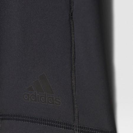 Dámské sportovní legíny - adidas WO HR LONG TIGH - 5