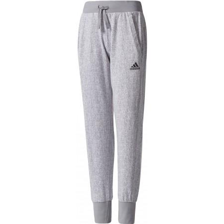 adidas AOP TAPERED PANT - Dívčí kalhoty