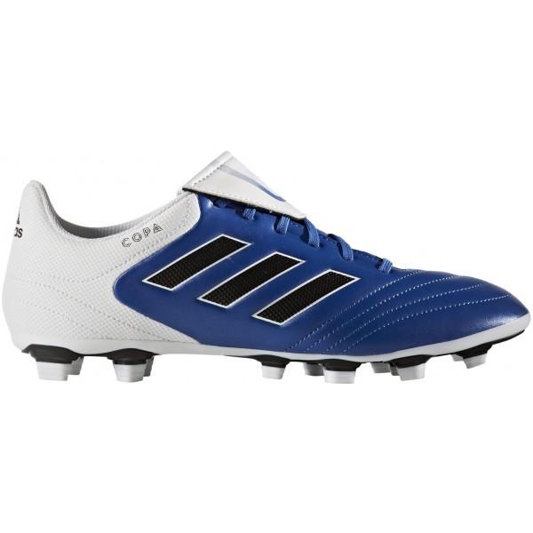 adidas COPA 17.4 FXG modrá 10 - Pánske kopačky