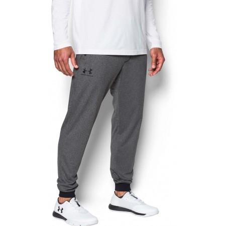 Men's sweatpants - Under Armour SPORTSTYLE JOGGER - 4