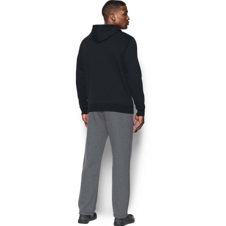 Pánská mikina - Under Armour RIVAL FITTED FULL ZIP - 5