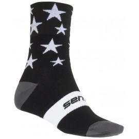 Sensor STARS - Cycling socks