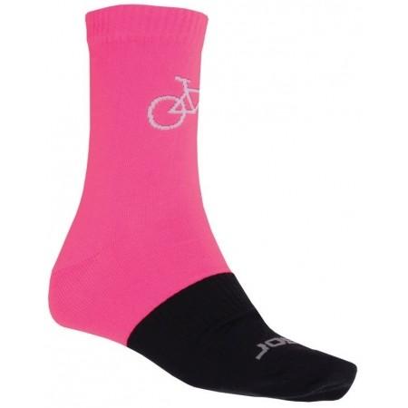 Merino ponožky - Sensor TOUR MERINO WOOL