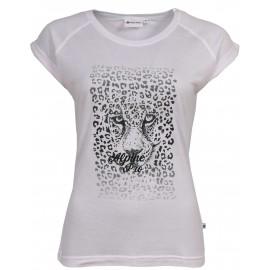Alpine Pro POLACA - Women's T-shirt