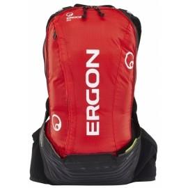 Ergon RED BX2-RED - Plecak rowerowy
