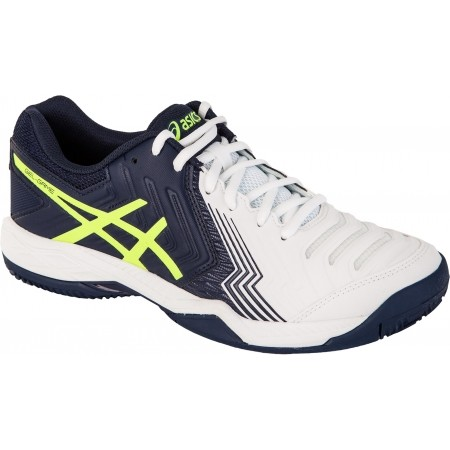 Pánska tenisová obuv - Asics GEL-GAME 6 CLAY - 1 20ca3016c2a
