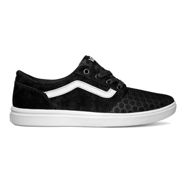 Vans CHAPMAN LITE fekete 8.5 - Férfi utcai cipő