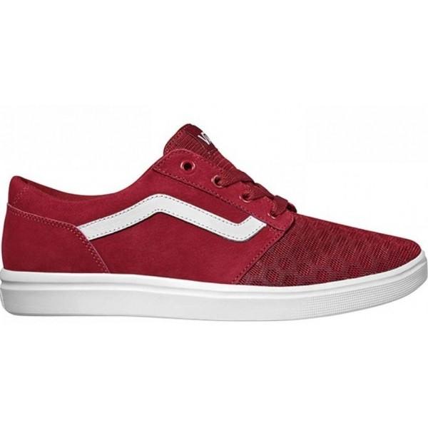 Vans CHAPMAN LITE piros 12 - Férfi utcai cipő