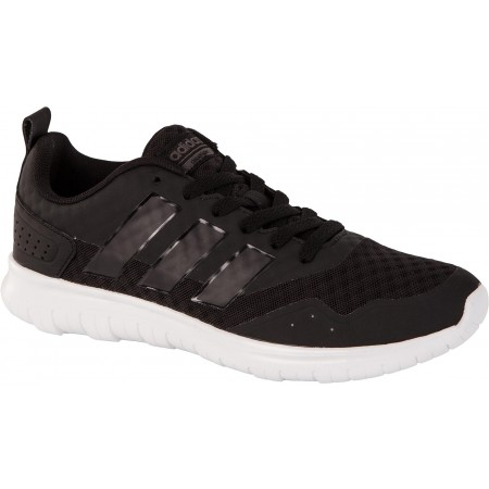 Women's leisure footwear - adidas CLOUDFOAM LITE FLEX - 1