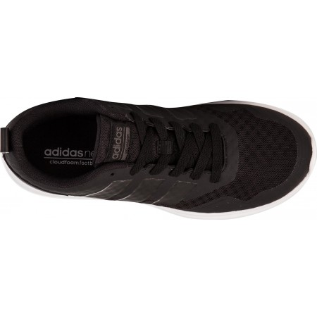 Women's leisure footwear - adidas CLOUDFOAM LITE FLEX - 5