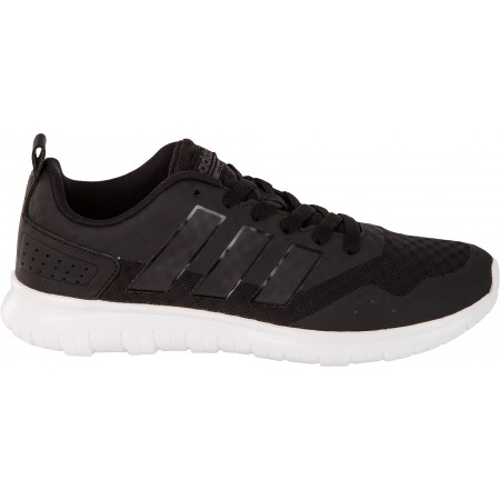 Women's leisure footwear - adidas CLOUDFOAM LITE FLEX - 3