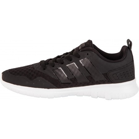 Women's leisure footwear - adidas CLOUDFOAM LITE FLEX - 4
