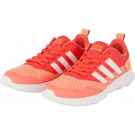 Dámská volnočasová obuv - adidas CLOUDFOAM LITE FLEX - 2