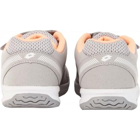 Dětské boty pro volný čas - Lotto FREERIDE AMF CL SL - 7
