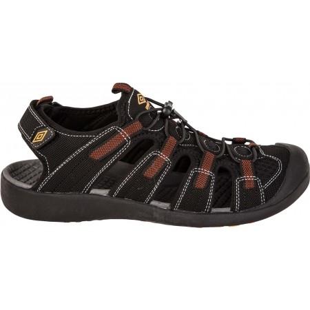 Pánské sandály - Umbro VILJAMI - 3