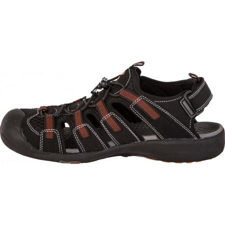 Pánské sandály - Umbro VILJAMI - 4