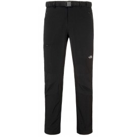 The North Face MEN´S SPEEDLIGHT PANT - Men's softshell trousers