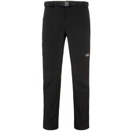 Spodnie softshell męskie - The North Face MEN´S SPEEDLIGHT PANT