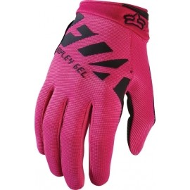Fox Sports & Clothing W RIPLEY GEL GLOVE - Cyklistické rukavice