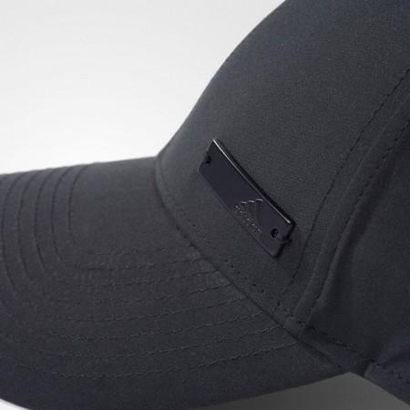 6fb43af54d39a Czapka z daszkiem uniseks - adidas 6 PANEL CLASSIC CAP LIGHTWEIGHT METAL - 4
