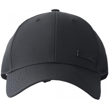 d394846a7e7c8 Unisex baseball cap - adidas 6 PANEL CLASSIC CAP LIGHTWEIGHT METAL - 1