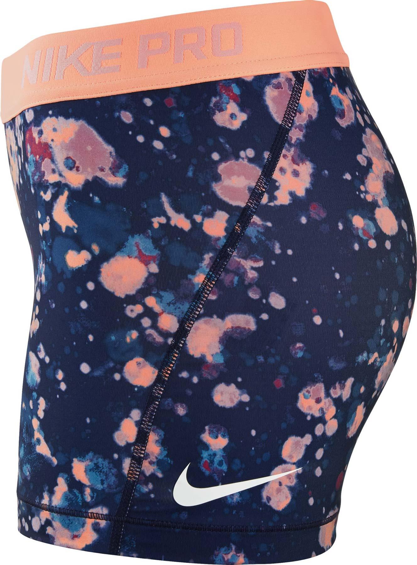 Nike NP CL SHORT 3IN MICROCOSM W. Dámské šortky. Dámské šortky. Dámské  šortky. Dámské šortky. Dámské šortky fa19fa2681